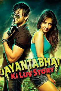 Jayantabhai Ki Luv Story (2013) (BluRay)