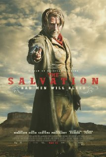 The Salvation (2014) (BR Rip)