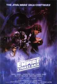 Star Wars Episode V - The Empire Strikes Back (1980) (BluRay)