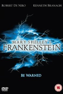 Frankenstein (1994) (DVD) - Hollywood Movies Hindi Dubbed