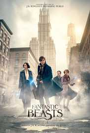 Fantastic Beasts and Where to Find Them (2016) (BluRay)