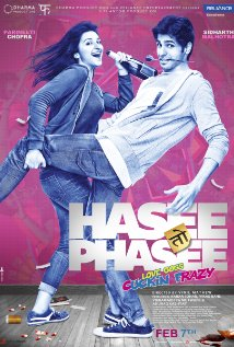Hasee Toh Phasee (2014) (DVD Rip)
