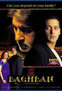 Baghban (2003) (DVD) - Bollywood Movies
