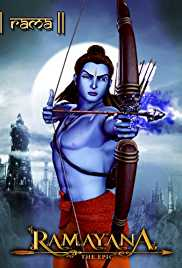 Ramayana The Epic (2010) (BluRay) - Cartoon Dubbed Movies