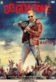 Go Goa Gone (2013) (DVD Rip) - Bollywood Movies
