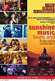 Sunshine Music Tours and Travels (2016) (WEB-HD Rip)