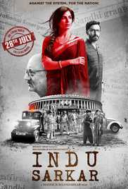 Indu Sarkar (2017) (DVD Rip) - New BollyWood Movies