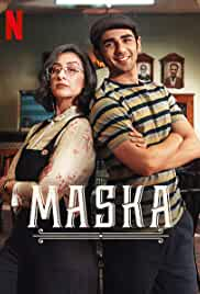Maska (2020) (BluRay)