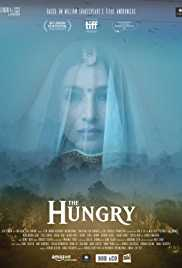 The Hungry (2017) (WEB-HD Rip)