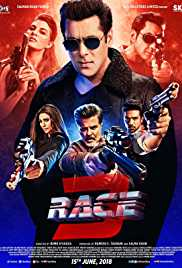 Race 3 (2018) (WEB-DL Rip)