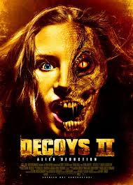 Decoys 2 (2007) (DVD) - Hollywood Movies Hindi Dubbed