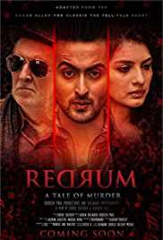 The Redrum A Love Story (2018) (WEB-HD Rip)