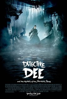 Detective Dee Mystery Of The Phantom Flame (2010) (Br Rip) - Hollywood Movies Hindi Dubbed