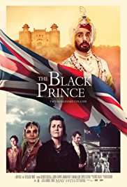 The Black Prince (2017) (WEB-HD Rip)