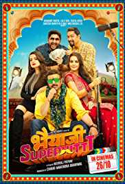 Bhaiaji Superhit (2018) (WEB-HD Rip)