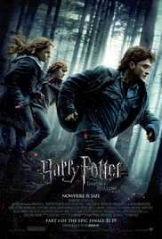 Harry Potter And The Deathly Hallows - Part 1 (2010) (BRRip)