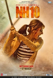 NH 10 (2015) (DVD Rip) - New BollyWood Movies