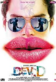 Dev D (2009) (BRRip)