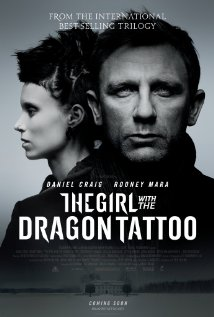 The Girl with the Dragon Tattoo (2011)  (BRRip) - Hollywood Movies Hindi Dubbed