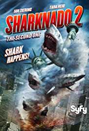 Sharknado 2 (2014) (BluRay)