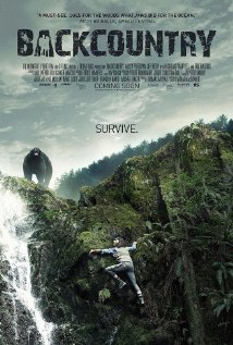 Backcountry (I) (2014) (Br Rip) - New Hollywood Dubbed Movies