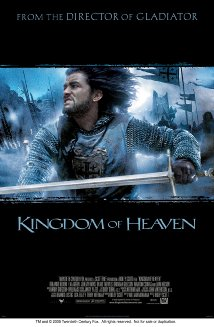 Kingdom Of Heaven (2005) (7.2) (BR Rip) - Hollywood Movies Hindi Dubbed