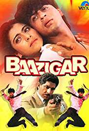 Baazigar (1993) (DVD Rip) - Bollywood Movies