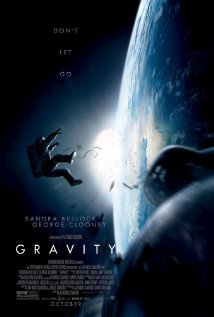 Gravity (2013) (BR Rip) - New Hollywood Dubbed Movies
