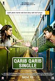 Qarib Qarib Singlle (2017) (DVD Rip) - New BollyWood Movies