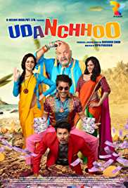 Udanchhoo (2018) (WEB-HD Rip) - New BollyWood Movies