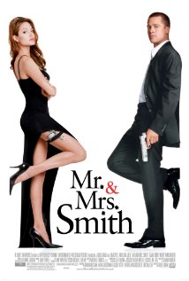 Mr. & Mrs. Smith (2005) (DVD)