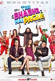 Teri Bhabhi Hai Pagle (2018) (HD Rip) - New BollyWood Movies