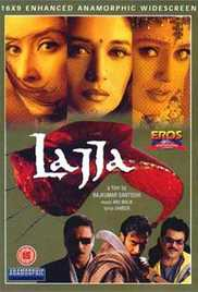 Lajja (2001) (DVD Rip) - Bollywood Movies