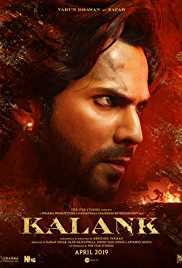 Kalank (2019) (WEB-HD Rip) - New BollyWood Movies
