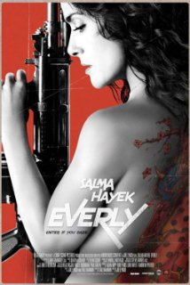 Everly (2014) (BR Rip) - Hollywood Movies Hindi Dubbed