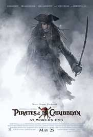 Pirates of the Caribbean - At Worlds End (2007) (BRRip)