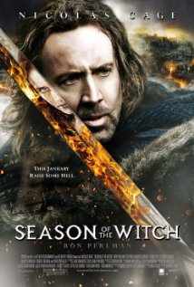 Season of the Witch (2011) (Br)
