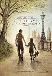 Goodbye Christopher Robin (2017) (BluRay)