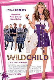 Wild Child (2008) (BluRay)