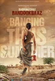 Babumoshai Bandookbaaz (2017) (WEB-HD Rip) - New BollyWood Movies