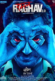 Raman Raghav 2.0 (2016) (BluRay)