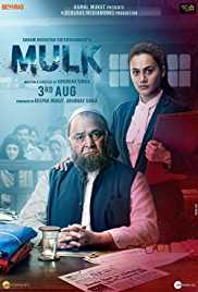 Mulk (2018) (WEB-HD Rip) - New BollyWood Movies