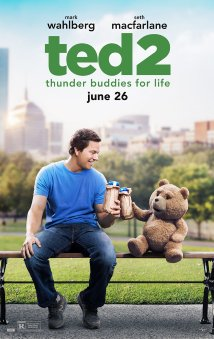 Ted 2 (2015)  (BR Rip)