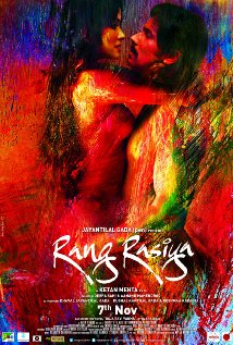 Rang Rasiya (2014) (DVD Rip) - New BollyWood Movies