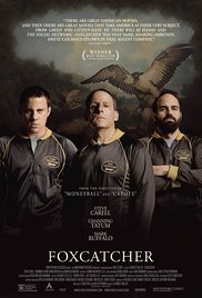 Foxcatcher (2014) (BluRay)