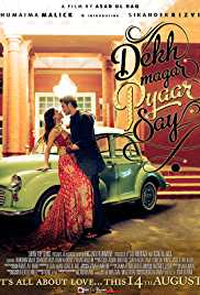 Dekh Magar Pyaar Say (2015) (BluRay)