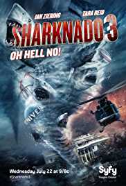 Sharknado 3 Oh Hell No (2015) (BluRay)