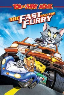 Tom and Jerry: The Fast and the Furry (2005) (BRRip)