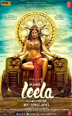 Ek Paheli Leela (2015) (BluRay)