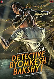 Detective Byomkesh Bakshy (2015) (BluRay)